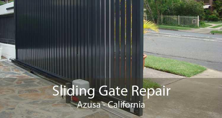 Sliding Gate Repair Azusa - California